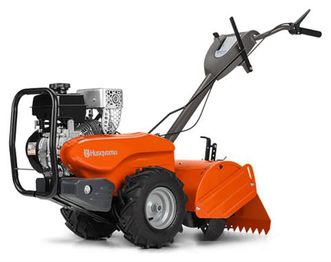 2020 Husqvarna Power Equipment TR317D Garden Tiller in Berlin, New Hampshire