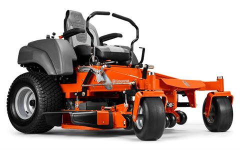 2021 Husqvarna Power Equipment MZ54 54 in. Kawasaki FR Series 24 hp in Speculator, New York