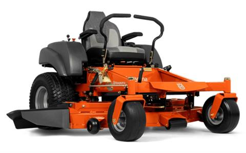 2021 Husqvarna Power Equipment MZ61 61 in. Briggs & Stratton Endurance Series 27 hp in Speculator, New York