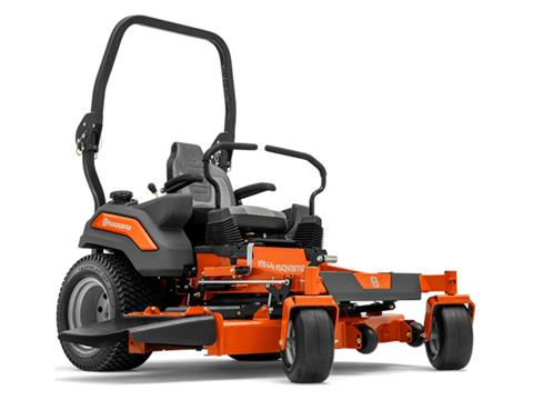 2021 Husqvarna Power Equipment Z448 48 in. Kawasaki FS Series 22 hp in Terre Haute, Indiana