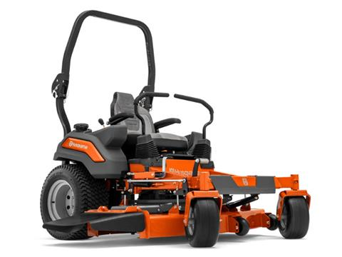 2021 Husqvarna Power Equipment Z454X 54 in. Kawasaki FX Series 22 hp in Berlin, New Hampshire