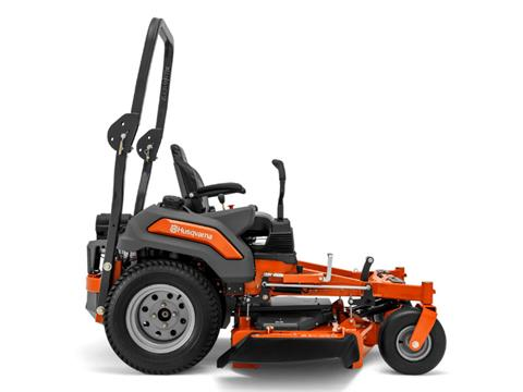 2021 Husqvarna Power Equipment Z454X 54 in. Kawasaki FX Series 22 hp in Prairie Du Chien, Wisconsin - Photo 3