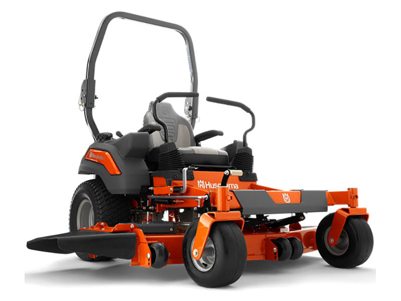 2021 Husqvarna Power Equipment Z460 60 in. Kawasaki FS Series 23 hp in Chillicothe, Missouri