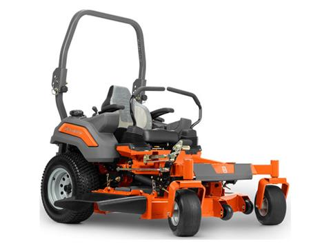 2021 Husqvarna Power Equipment Z548 48 in. Yamaha MX Series 26 hp in Terre Haute, Indiana