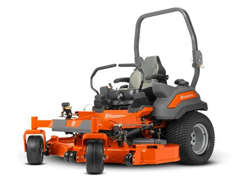 2021 Husqvarna Power Equipment Z554X 54 in. Kawasaki FX Series 25.5 hp in Speculator, New York