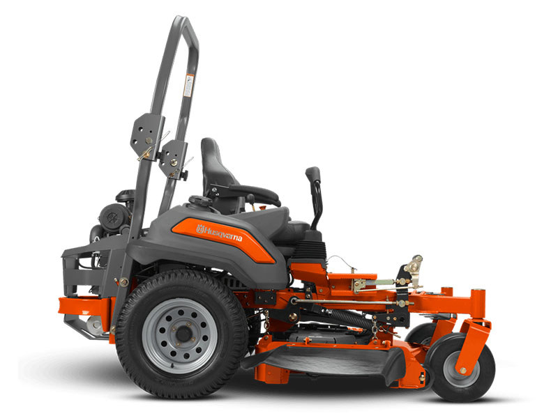 2021 Husqvarna Power Equipment Z554X 54 in. Kawasaki FX Series 25.5 hp in Berlin, New Hampshire - Photo 3