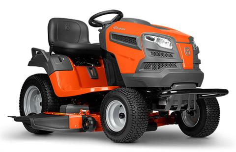 2021 Husqvarna Power Equipment LGT48DXL 48 in. Kohler 7000 Series 25 hp in Berlin, New Hampshire