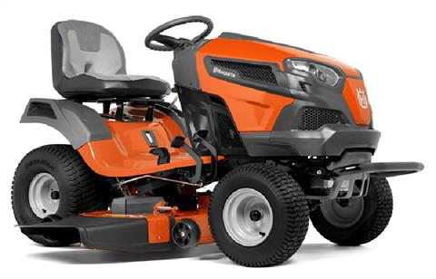 2021 Husqvarna Power Equipment TS 248TD 48 in. Kawasaki FR Series 21.5 hp in Berlin, New Hampshire