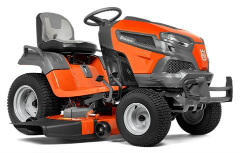 2021 Husqvarna Power Equipment TS 254XG 54 in. Kawasaki FR Series 24 hp in Petersburg, West Virginia