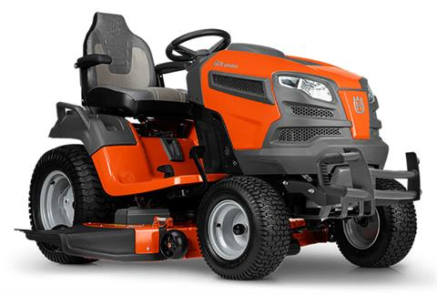 2021 Husqvarna Power Equipment TS 354D 54 in. Kohler 7000 Series 25 hp in Petersburg, West Virginia