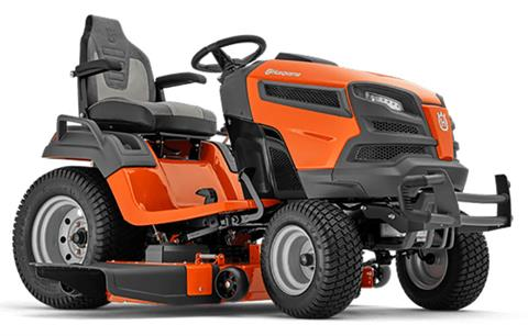 2021 Husqvarna Power Equipment TS 354XD 54 in. Kawasaki FR Series 24 hp in Gaylord, Michigan