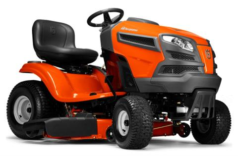 2021 Husqvarna Power Equipment YTH18542 42 in. Briggs & Stratton Intek 18.5 hp Lowes in Berlin, New Hampshire