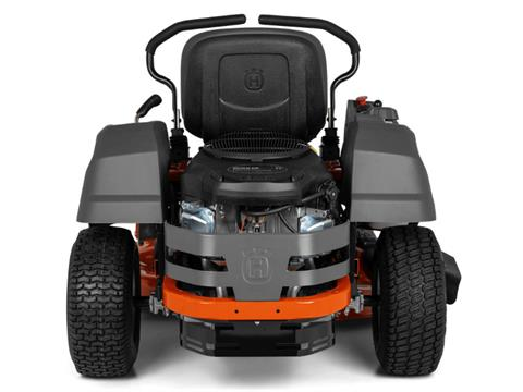 2021 Husqvarna Power Equipment Z142 42 in. Kohler 6600 Series 17 hp in Terre Haute, Indiana - Photo 4