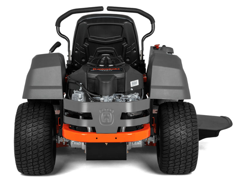 2021 Husqvarna Power Equipment Z248F 48 in. Kawasaki FR Series 21.5 hp in Terre Haute, Indiana - Photo 4