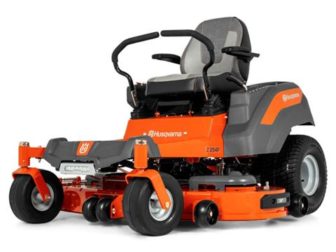 2021 Husqvarna Power Equipment Z254F 54 in. Kohler 7000 Series 26 hp in Petersburg, West Virginia - Photo 2