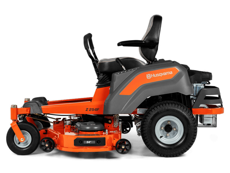 2021 Husqvarna Power Equipment Z254F 54 in. Kohler 7000 Series 26 hp in Petersburg, West Virginia - Photo 3