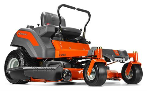 2021 Husqvarna Power Equipment Z254 54 in. Kohler 7000 Series 26 hp in Berlin, New Hampshire