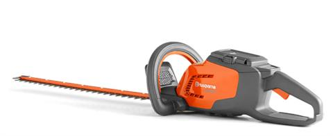 2019 Husqvarna Power Equipment 115iHD55 Hedge Trimmer Kit in Gaylord, Michigan