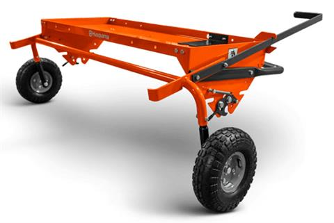 2021 Husqvarna Power Equipment Easy Hitch Platform in Petersburg, West Virginia