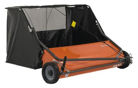 2021 Husqvarna Power Equipment 52 in. Lawn Sweeper in Petersburg, West Virginia - Photo 1