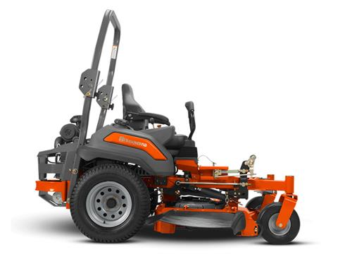 2021 Husqvarna Power Equipment Z554X 54 in. Kohler FX Series 25.5 hp in Prairie Du Chien, Wisconsin - Photo 3