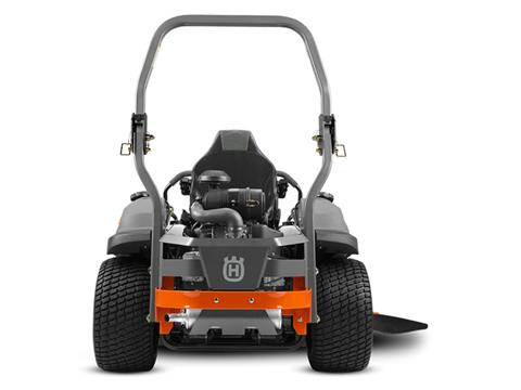 2021 Husqvarna Power Equipment Z554X 54 in. Kohler FX Series 25.5 hp in Chillicothe, Missouri - Photo 6