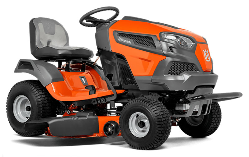 2021 Husqvarna Power Equipment TS 142XK 46 in. Kohler 7000 Series in Unity, Maine