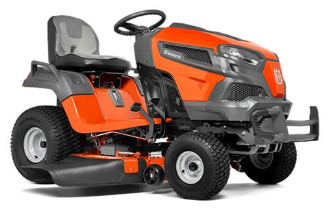 2021 Husqvarna Power Equipment TS 242XD 42 in. Kawasaki FR Series 21.5 hp in Berlin, New Hampshire