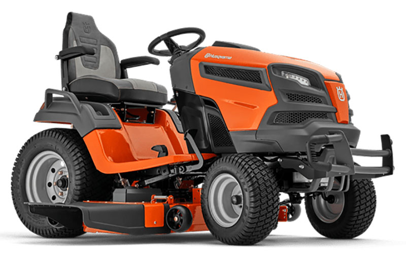 2021 Husqvarna Power Equipment TS 348XD 48 in. Kawasaki FR Series 24 hp in Prairie Du Chien, Wisconsin