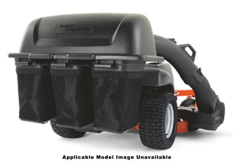 2021 Husqvarna Power Equipment Collection 48 and 54 in. V500 in Petersburg, West Virginia
