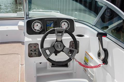 2016 Hurricane SunDeck 187 OB in Lewisville, Texas - Photo 8