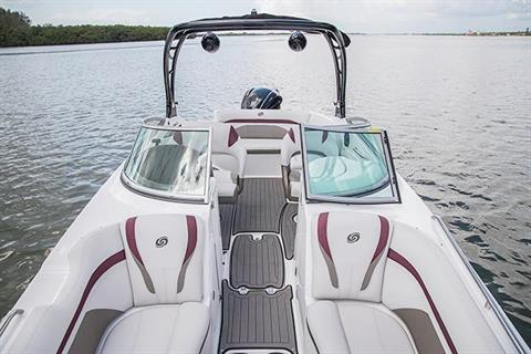 2018 Hurricane SunDeck 2400 OB in Lewisville, Texas