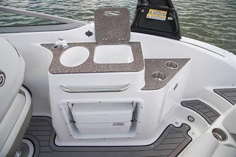 2018 Hurricane SunDeck 2400 OB in Lewisville, Texas - Photo 7