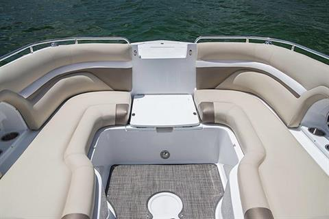 2018 Hurricane SunDeck 2486 OB in Bridgeport, New York - Photo 5