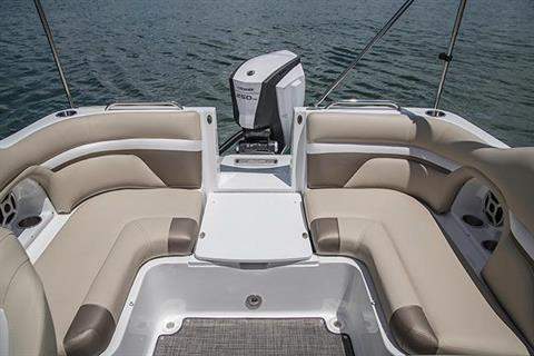 2018 Hurricane SunDeck 2486 OB in Bridgeport, New York - Photo 6