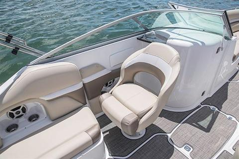 2018 Hurricane SunDeck 2486 OB in Bridgeport, New York - Photo 8