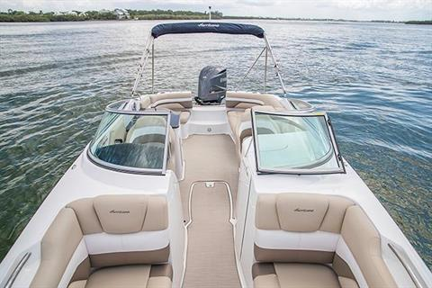 2018 Hurricane SunDeck 2690 OB in Bridgeport, New York - Photo 5