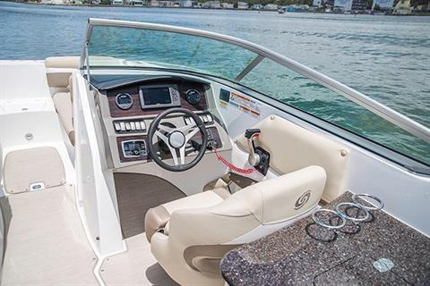 2018 Hurricane SunDeck 2690 OB in Bridgeport, New York - Photo 9