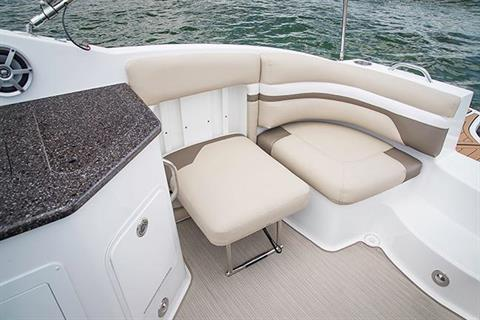2018 Hurricane SunDeck 2690 OB in Bridgeport, New York - Photo 7