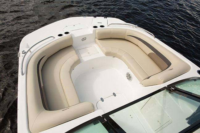 2019 Hurricane SunDeck 187 OB in Lewisville, Texas - Photo 4