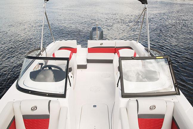 2019 Hurricane SunDeck 191 OB in Lewisville, Texas - Photo 6