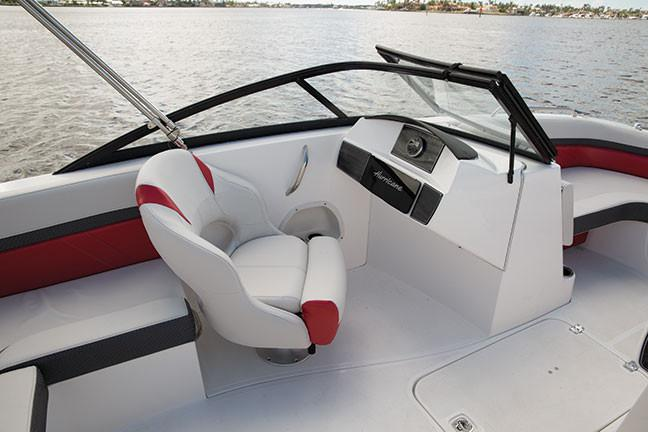 2019 Hurricane SunDeck 191 OB in Lewisville, Texas - Photo 7