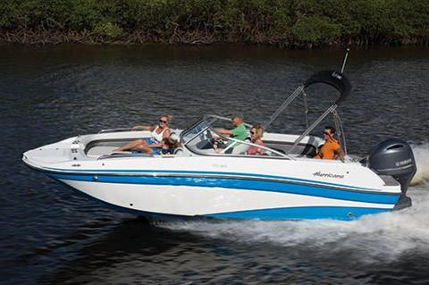 2019 Hurricane SunDeck 217 OB in Perry, Florida