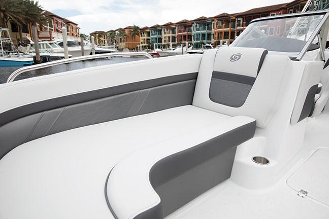 2019 Hurricane SunDeck 217 OB in Lake City, Florida - Photo 4