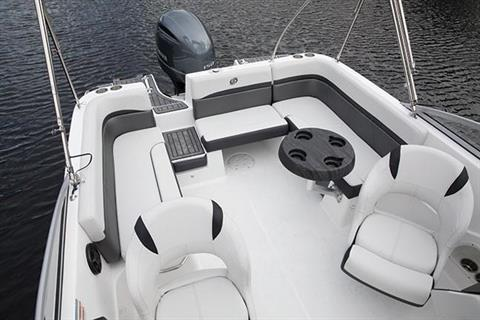 2019 Hurricane SunDeck 217 OB in Lake City, Florida - Photo 7