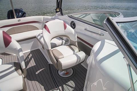 2019 Hurricane SunDeck 2400 OB in Lake City, Florida - Photo 7