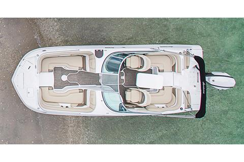 2019 Hurricane SunDeck 2486 OB in Bridgeport, New York - Photo 3