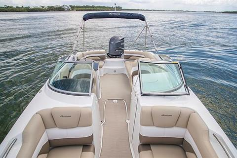 2019 Hurricane SunDeck 2690 OB in Perry, Florida - Photo 6