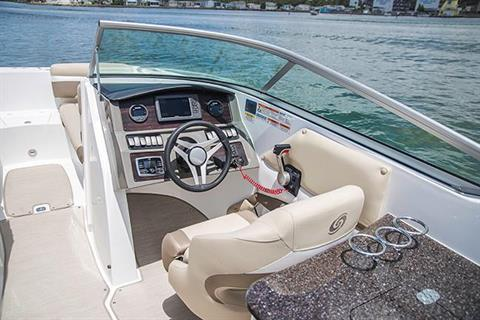 2019 Hurricane SunDeck 2690 OB in Perry, Florida - Photo 9