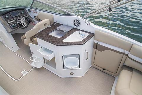 2019 Hurricane SunDeck 2690 OB in Perry, Florida - Photo 11